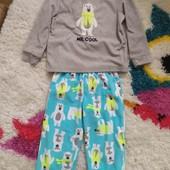 Пижама Carters на 4 годика