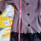 Кашеміровий плащ пальто