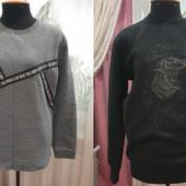 Свитшоты и свитер известны тм H&M, Spada. М+- в отличном.сост., один на выбор, смотрите замеры