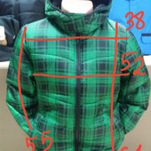 куртка на хлопчика із сша