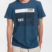 мужская стильная футболка от Jack&Jones