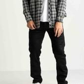 Мужские стрейчевые джинсы.