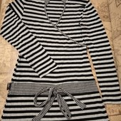 Блуза туника р.S,M смотрите замеры
