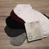 Мужские укороченные носки 5 шт (пар) в упаковке 43-46 Германия