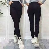 жіночі спортивні штани на флісі