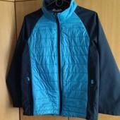 курточка ветровка на подростка Atrium р.152 б/у