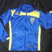 Яркий спортивный клубный реглан pendle sportswear, 6-7л,бесплатная пересылка Meest