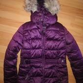 куртка подросток.зима
