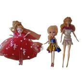 Куклы барби (куколки, игрушки для девочки)