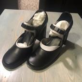 Туфли от blossem