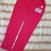 Спортивные штаны, размер S-M, смотрите замеры