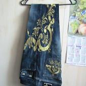 супер джинсы Дженифер Лопез - замеры
