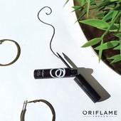 Жидкая подводка для глаз Oncolour(чёрная) на укр почту скидка 10%