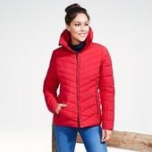 Лыжная куртка, ecorepel®, Tchibo(Германия), размер евро 36 наш 42