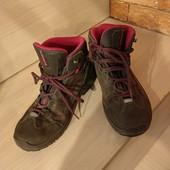 Ботинки Lowa,gorte-tex,стелька 23 см.ОЛХ доставка бесплатно