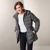 ☘ Високоякісна куртка з капюшоном Tchibo(Німеччина), розмір наш: 48-50(42 євро)