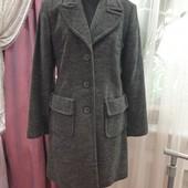 Пальто ТМ Oggi размер 46-48-50 смотрите замеры, состояние идеальное
