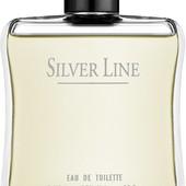 мужская водичка Silver Line, 100ml Аналог аромата: Davidoff Silver Shadow