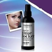 Спрей для лица - фиксатор макияжа от Farmasi, 115мл