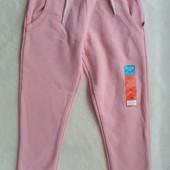 ♡ Спортивные штанишки на байке для девочки 122 р ( 6/7 лет) от Primark (Испания)