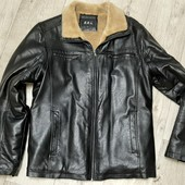 Мужская зимняя куртка в новом состоянии XXXL