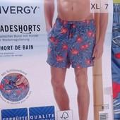 Пляжные шорты XL Livergy