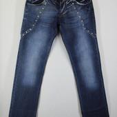 Мужские джинсы Armani Jeans, б\у. Размер - 31.