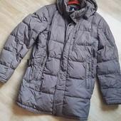 Зимняя куртка на высокий рост