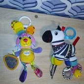 Подвесная игрушка на коляску, кроватку, автокресло