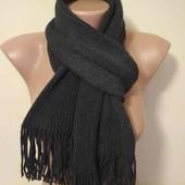 новый тёплый шарфик