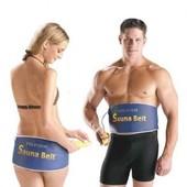 Пояс для похудения Сауна Белт