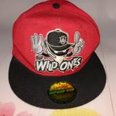 Новая кепка Will ones