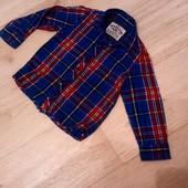 Стоп! NEXT! Рубашка для мальчика 2-3 года!