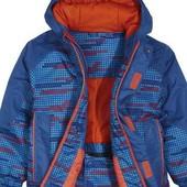 Куртка детская lupilu