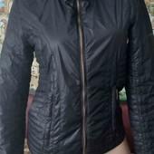 курточка фирменная