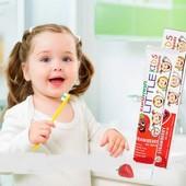 Детская зубная паста от 3-х лет Клубника Farmasi