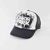 кепка мужская бейсболка Linkin Park