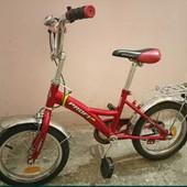 Велосипед Profi 12'