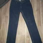 Женские стильные джинсы XL XXL