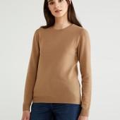 Шерстяной свитер (р.М)