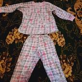 пижама на баечке