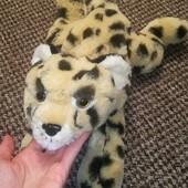 Мякенька велика іграшка тигрик 40 см