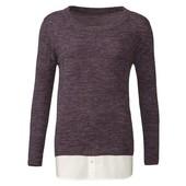 Esmara женский акриловый пуловер блуза Германия!