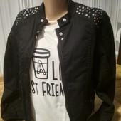 Куртка Bershka p.XS-S