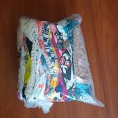 Пакет вещей 25 единиц, цена за весь пакет (лот 3)
