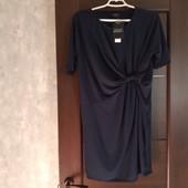 Фирменное новое трикотажное платье р.10-12