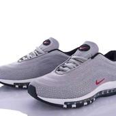 """Мужские демисезонные кроссовки""""Nike"""" Air Max пр-во Вьетнам с иновационной подошвой"""