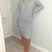 Платье тёплое мягкое от Primark размеры L-XL