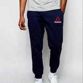 Батали!Чоловічі та підліткові спортивні штани трикотаж двухнитка,Пума,Найк 58-66