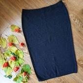 Шикарна, якісна тепла юбка в ідеалі, Шерсть + акріл❤️Міді ❤️ Не пропустіть ❤️